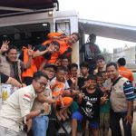OK OCE Peduli, Salurkan Bantuan ke Warga Kampung Pulo Terdampak Banjir