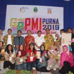 Gelar Produk PMI Purna se Jawa Barat