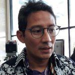 Berpeluang Ikut Jejak Ahok ke BUMN, Sandi: Saya Fokus OK OCE Saja