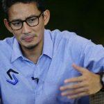 Kunjungi Jambi, Sandiaga Uno Janji Bawa Investor