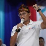 Sandiaga Uno: Milenial akan Ubah Ekonomi Indonesia