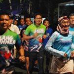 Sandiaga Uno: Pariaman Triatlon Tingkatkan Ekonomi UMKM