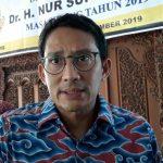 Sandiaga Uno Sebut Ada Trasformasi Relawan Prabowo-Sandi Jadi Pengusaha UMKM
