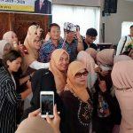Sandiaga Uno Hadiri Reses Anggota DPRD Jawa Barat di Bekasi, Sebut Ekonomi Merosot