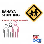 Bahaya Stunting pada Anak, Perhatikan Gizi dan Kebersihan