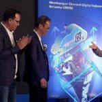 Kolaborasi Bank BRI dengan Google Membangun Aplikasi atas Permasalahan di sektor UMKM