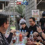 Anies Baswedan Luncurkan JakPreneur, Sempurnakan Program OK OCE