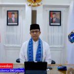 Anies Ajak Pelaku Usaha Buat Skenario Hadapi New Normal