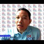 Indra Uno Kasih Tips Pelaku Usaha  Bertahan di New Normal  Untuk  OK OCE & Jakpreneur