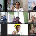 OK OCE Indonesia  MOU Virtual dengan Pemerintah Kota Tanjung Pinang