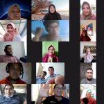 Sandi Uno Menyapa Penggerak OK OCE