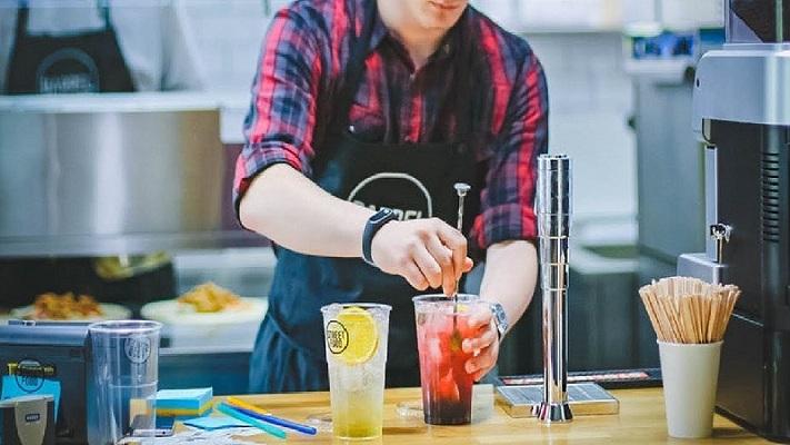 Bisnis Kuliner UMKM Modal Kecil yang Menguntungkan