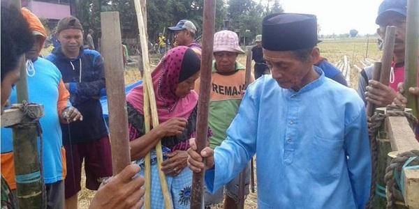 Bugis Land Festival Bangkitkan UMKM di Tengah Pandemi