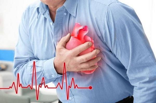 Fakta Penyakit Jantung, Menyerang Pemilik Gaya Hidup Tak Sehat