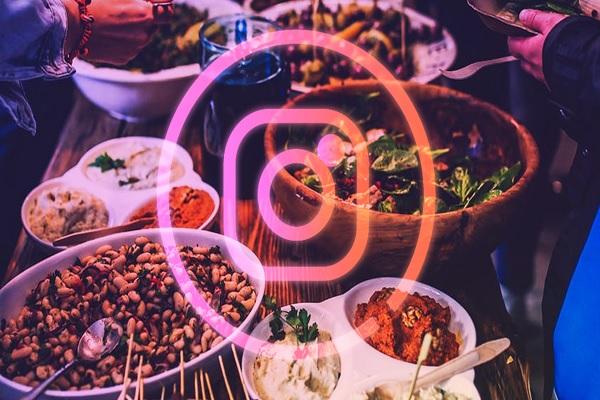 Optimasi akun Instagram untuk bisnis kuliner