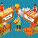 Bantuan UMKM Online Meluncur, Apa Saja Syaratnya?