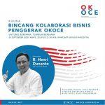 Agenda 24 Sept 2020 - Kulwa : Peluang Bisnis Jasa Ekspedisi - OK OCE Xpress