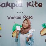 Jual Oleh-oleh Jogja di Pontianak, Usaha Mikro Bakpia Kite Mampu Serap 6 Lapangan Kerja