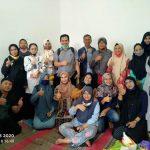 OK OCE Qalam Korda Lampung, Rutin Mengadakan Pelatihan