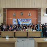 Galeri Foto : OK OCE INA Makmur, Roadshow ke 4 Kabupaten di Jawa Timur