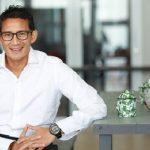 Tips Bisnis Sandiaga Uno Mulai Usaha Hanya 1 Jam Dengan Modal Kecil