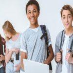 Gaya Hidup Remaja Dipengaruhi oleh Teman Sebaya