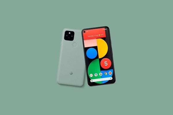 Google Pixel 5 Meluncur Dengan Desain Tegas, Berapa Harganya