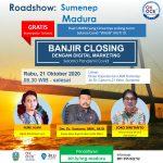 Banjir Closing dengan Digital Marketing hadir di Kota/Kabupaten anda