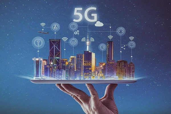 Jaringan 5G, Teknologi Terbaru dalam Dunia Seluler