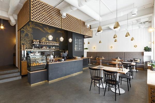 Tips Membangun Bisnis Coffe Shop Tren Pemuda Indonesia