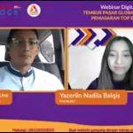 Sandiaga Uno : Pentingnya Digitalisasi untuk Usaha Anda!