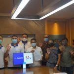OK OCE Bersama Chatat.id Siap Kembangkan UMKM